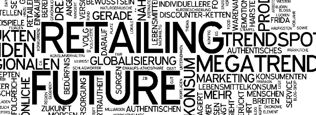 Word-cloud-of-future-retailing-in-German-language-