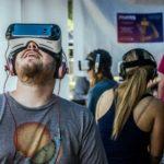 FIVARS VR Festival Toronto